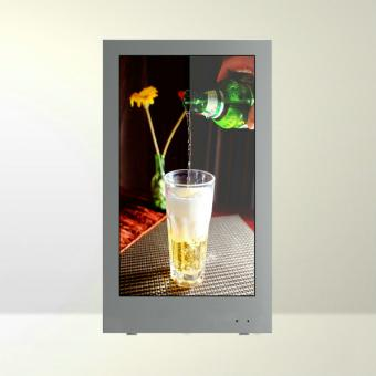 32 inch wall advertising machine
